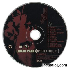 Hybrid Theory (Indonesia)