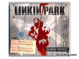 Hybrid Theory (Special Edition, Indonesia)