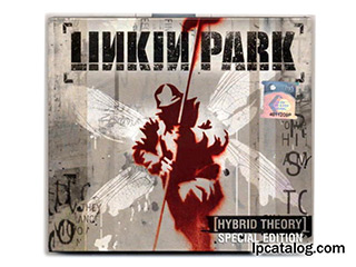 Hybrid Theory (Special Edition, Malaysia)