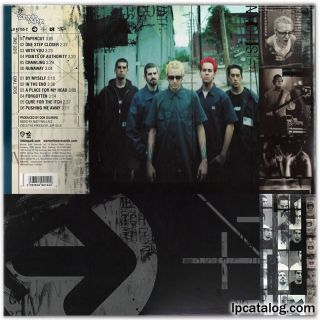 Hybrid Theory (European Union, 12