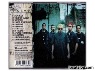 Hybrid Theory (South Africa, WBCD 1987)
