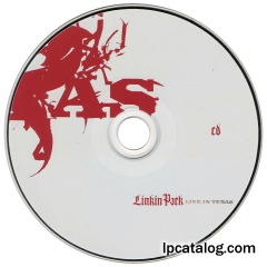 Live In Texas (Japan, WPZR-30036-7, Digipack)