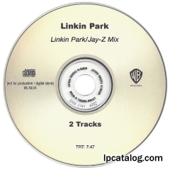 Collision Course (United States, Linkin Park,Jay-Z Mix)