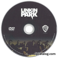 Minutes To Midnight (Greece, DVD-R)