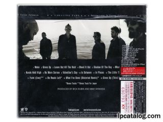 Minutes To Midnight (Japan, Promo For WPCR-12808)