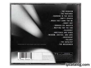 A Thousand Suns (Germany, 9362-49633-3)