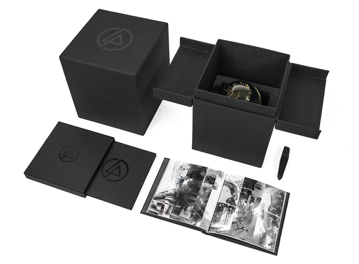 Lpcatalog 2013 Recharged Deluxe Edition United