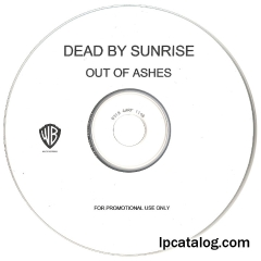 Dead By Sunrise - Out of Ashes - Music