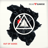 Out Of Ashes CD