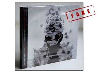 Fake - LIVING THINGS / ROCK IN RIO (CD + DVD DIGIPACK)