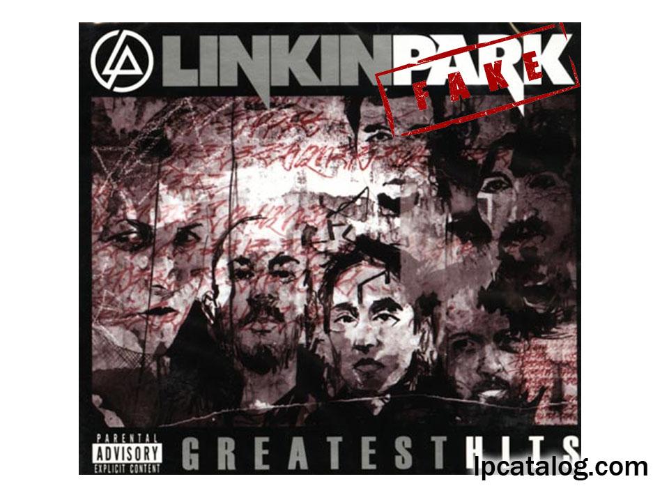 Lpcatalog Unofficial Album Greatest Hits 2