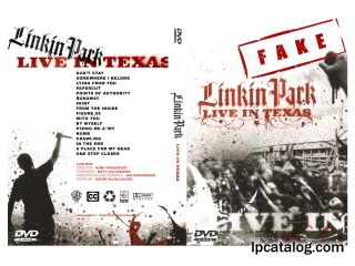 Fake - Live In Texas