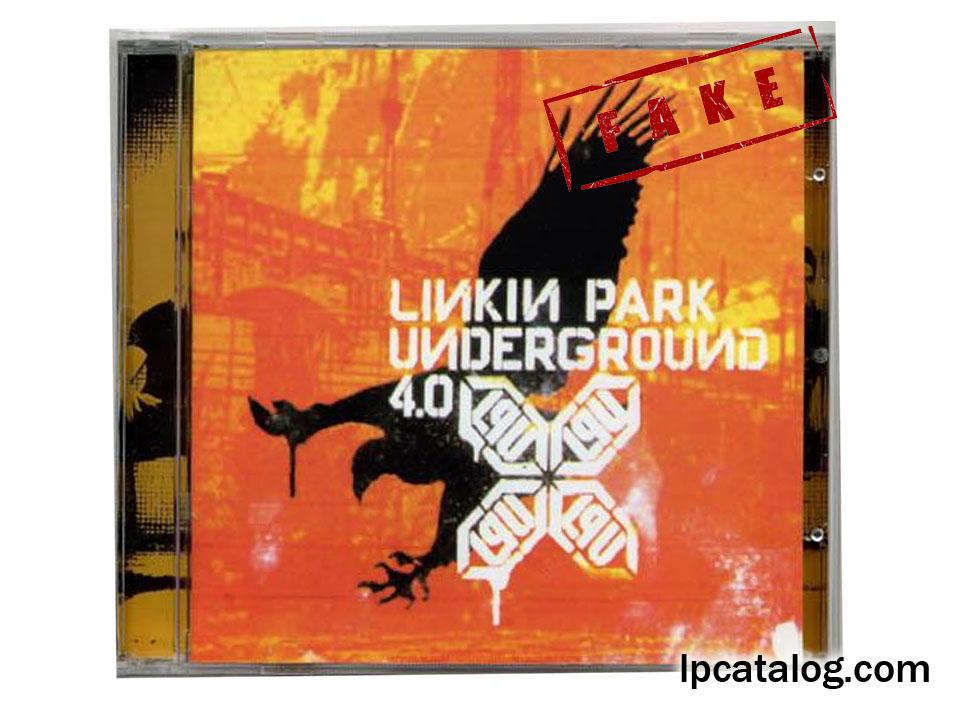 Unofficial / Album / LPU 4.0
