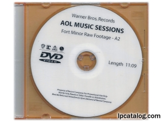 AOL Music Sessions Raw Footage