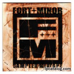 Fort Minor: Sampler Mixtape