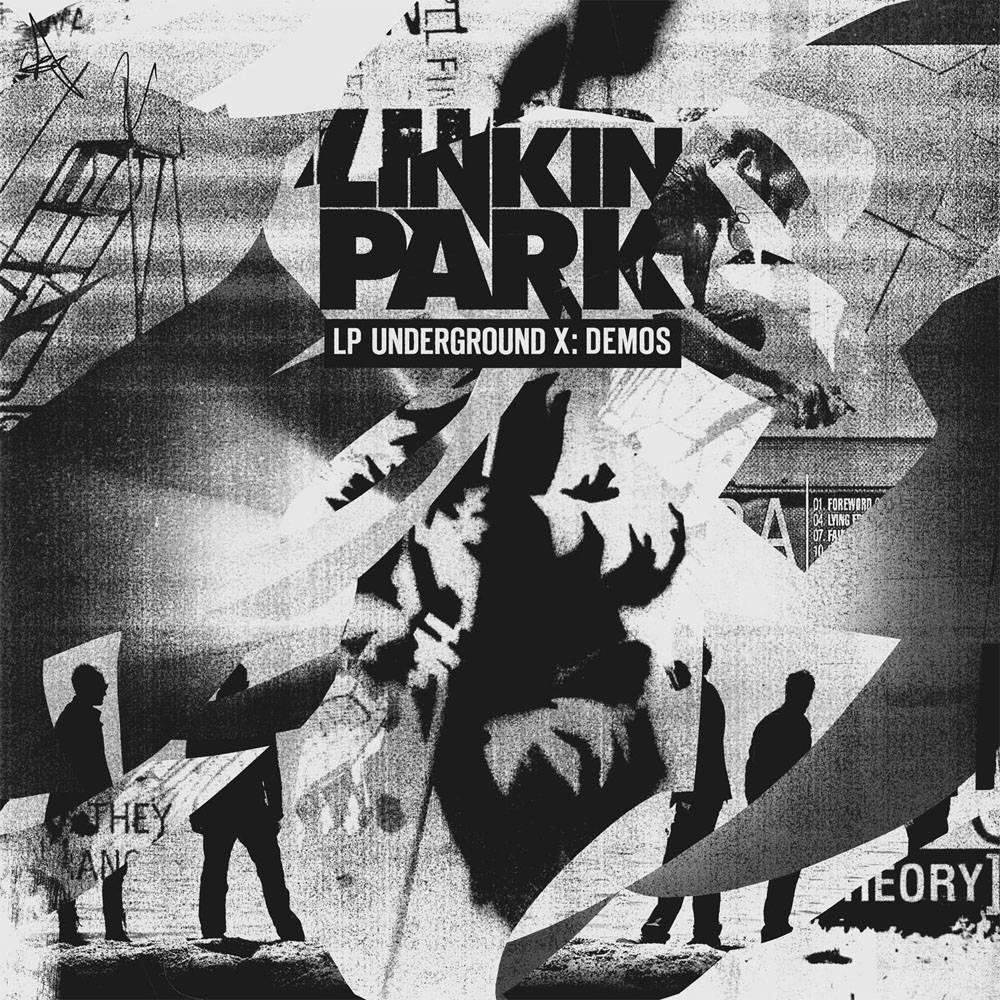 Lpcatalog Lp Underground Lpu X