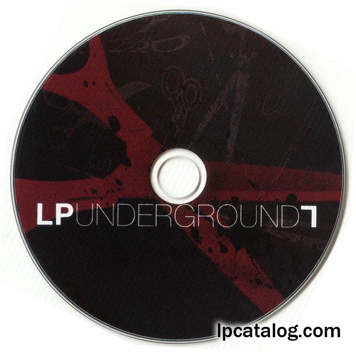 lpcatalog lp underground lpu 7 lpu 7 cd. Black Bedroom Furniture Sets. Home Design Ideas