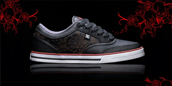 Mike Shinoda MSDC Pride Limited Edition DC Shoes v2.0