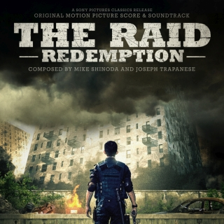 The Raid: Redemption OST
