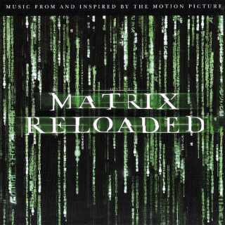2003 Matrix Reloaded