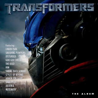 2007 Transformers