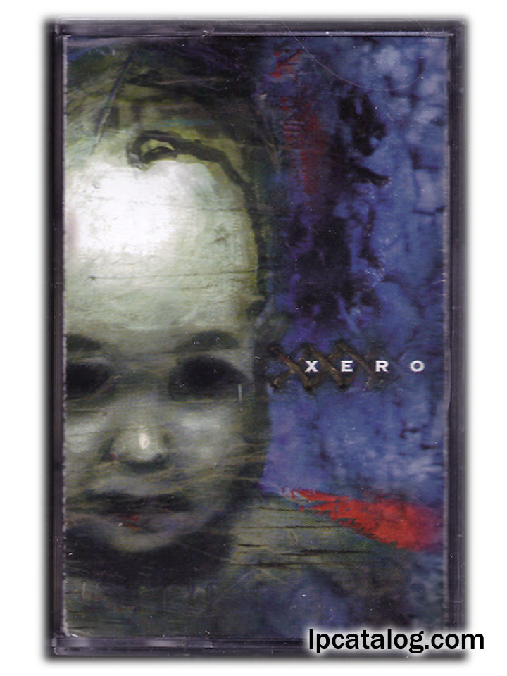 LPCatalog - Xero / Cassette / 1997 Demo Tape (Version 1, USA)