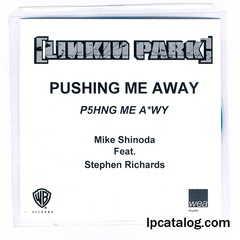 P5HNG ME A*WY (CD-R, France)