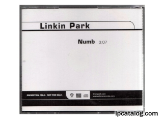 Numb (United States, PRO-CDR-101195)