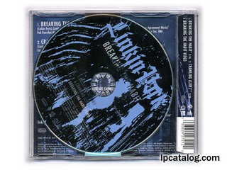 Breaking The Habit (European Union, W645CD)