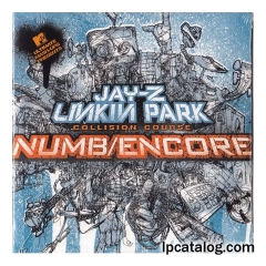 Numb/Encore (European Union, 5349 16088 2)