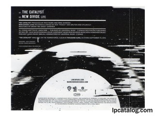 The Catalyst (European Union, 0 5439-19830-0)