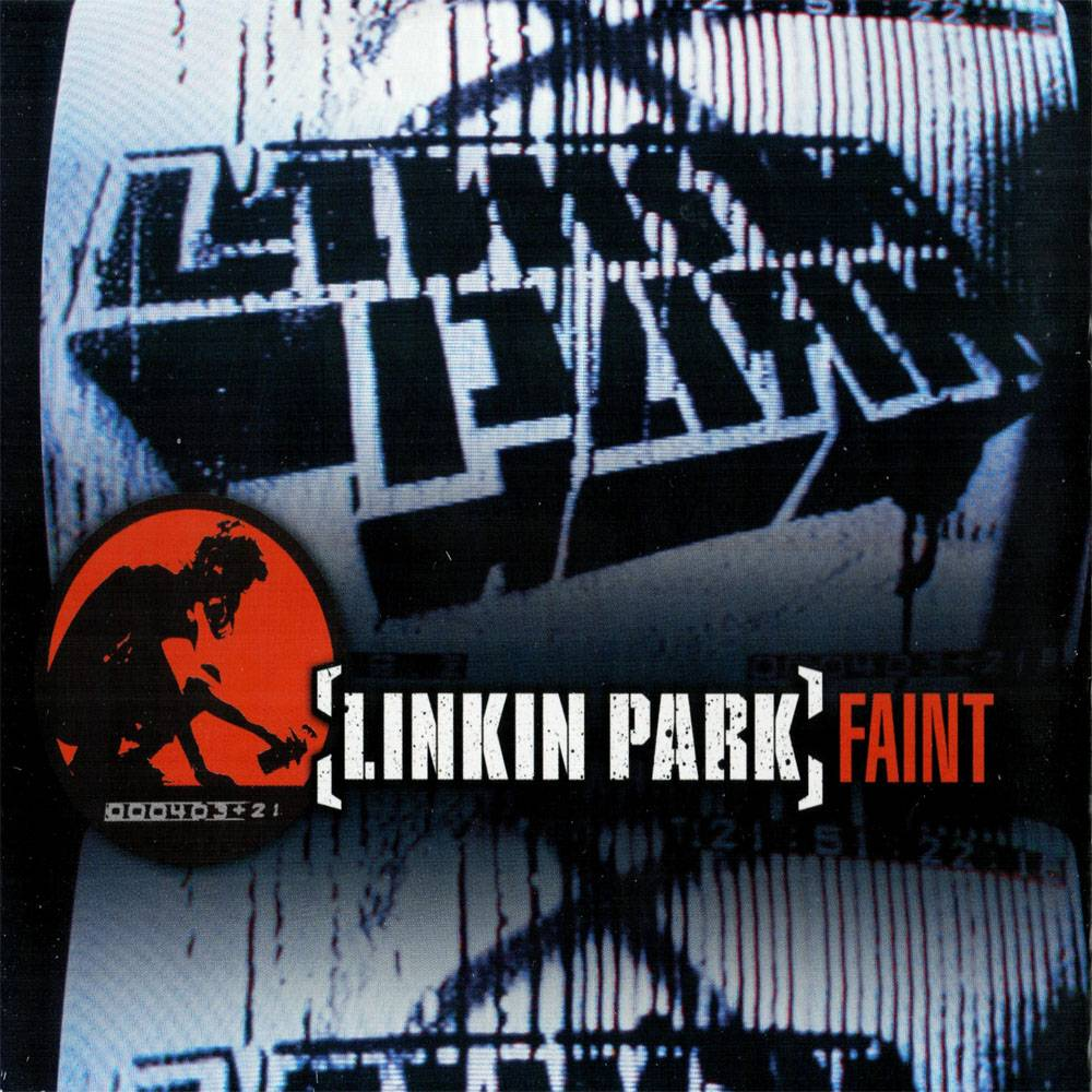 park black singles Linkin park discography the fourth single from the album white text on black background rebellion final masquerade 2015.