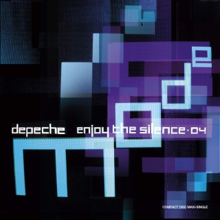 Depeche Mode - Enjoy The Silence ['04]