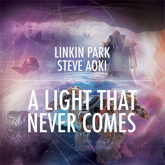 2013 A Light That Never Comes